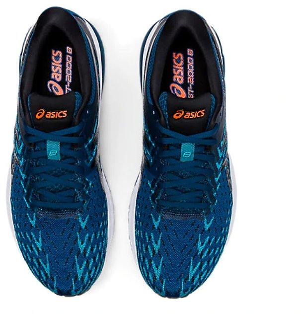 Up to 60% Off + Extra 15% Off ASICS Weekend Sale for Members Free Shipping
