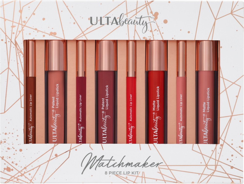 ULTA Matchmacker Lip Kit | Ulta Beauty