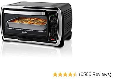 34 % OFF Oster Toaster Oven Digital Convection Oven