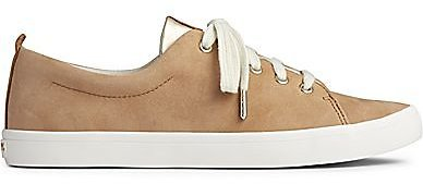 Sperry Sailor Lace to Toe Leather Sneaker (Women) + F/S