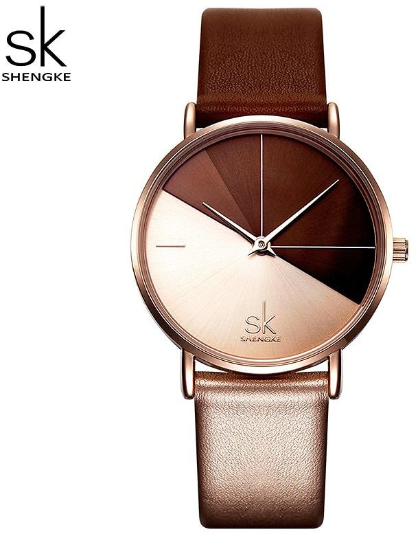 85% OFF Shengke Women's Watches