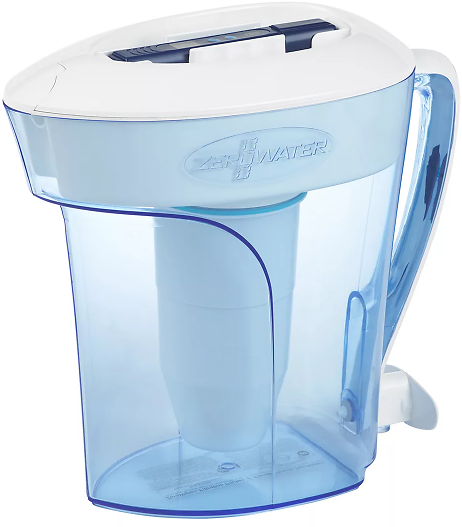 ZeroWater 10-Cup Water Filter Pitcher