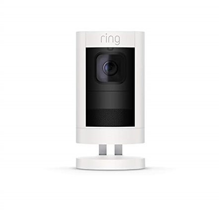 Amazon Ring Stick Up Cam 2nd Gen Used