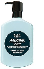 Leif Blue Cypress Conditioner in | REVOLVE