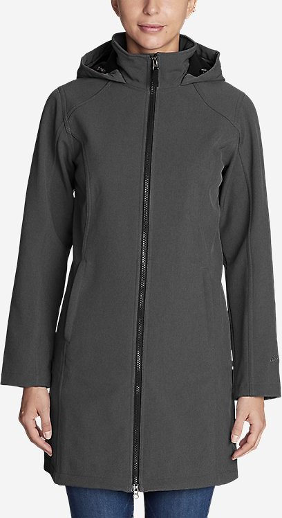 Windfoil® Elite 2.0 Hooded Trench Coat