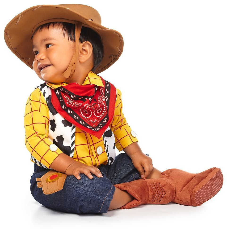 Woody Costume for Baby – Toy Story | ShopDisney