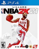 NBA 2K21 (Xbox One, PS4 or Nintendo Switch)