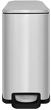 Innovaze 45L Stainless Steel Trash Can
