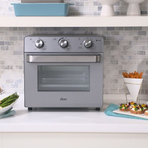 Oster Countertop Oven with Air Fryer + F/S