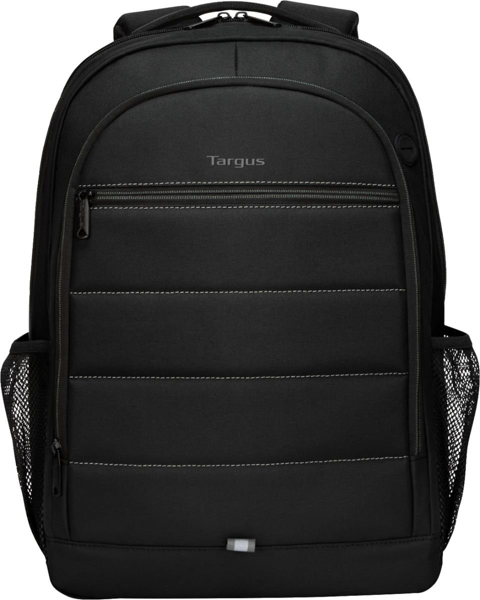"Targus Octave Backpack for 15.6"" Laptops (2 Colors)"