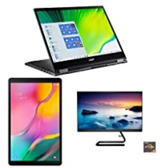 6 Hours Left !  Up to 50% Off Computers Deals