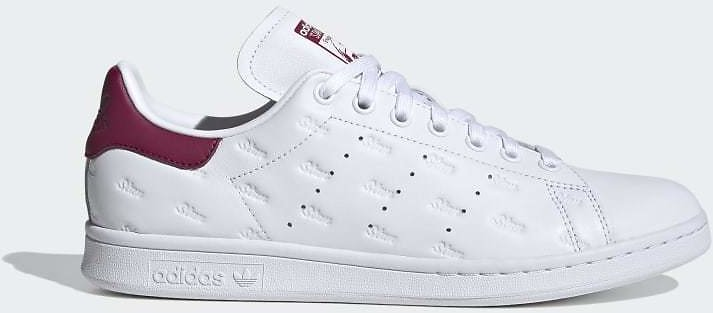 Adidas Stan Smith Shoes (Select Colors) + FREE Shipping