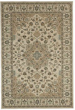 Thomasville Timeless Classic Rug Collection, Elgin Ivory