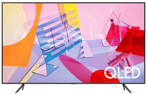 Samsung QLED TV's from $427.99