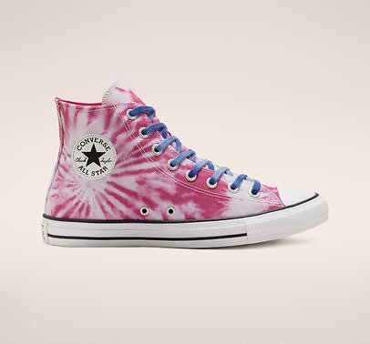 Converse - Twisted Vacation Chuck Taylor All Star