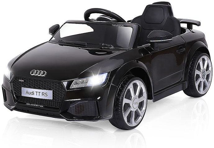 Remote Control 12V Audi TT RS Electric Kids' Ride On Car
