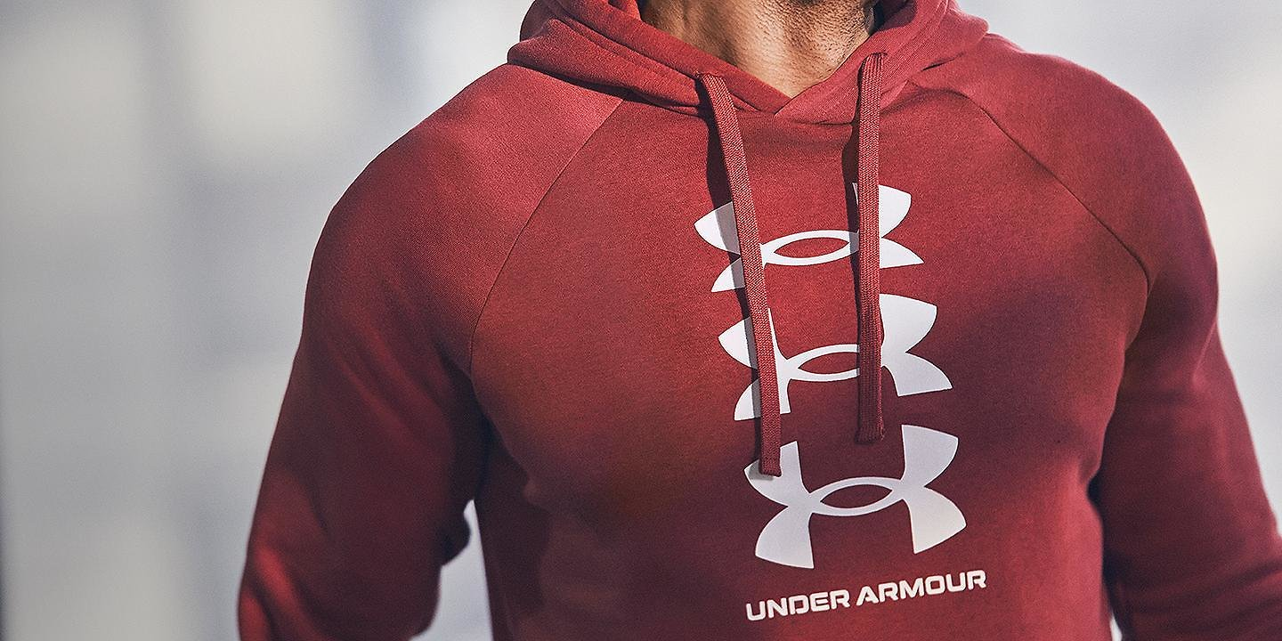 Up to 25% Off Under Armour Fleece Collection