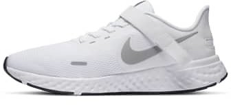 Nike Revolution 5 FlyEase Men's Running Shoe White