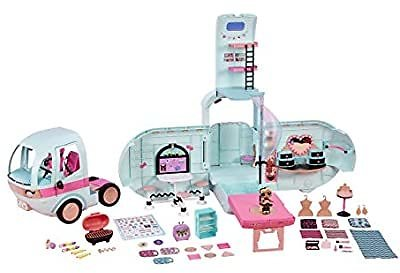 Up to 60% Off Fashion Dolls and Accessories