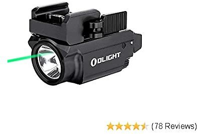 Prime Day! Olight Baldr Mini with 30% Off From $90.96+Free Shipping