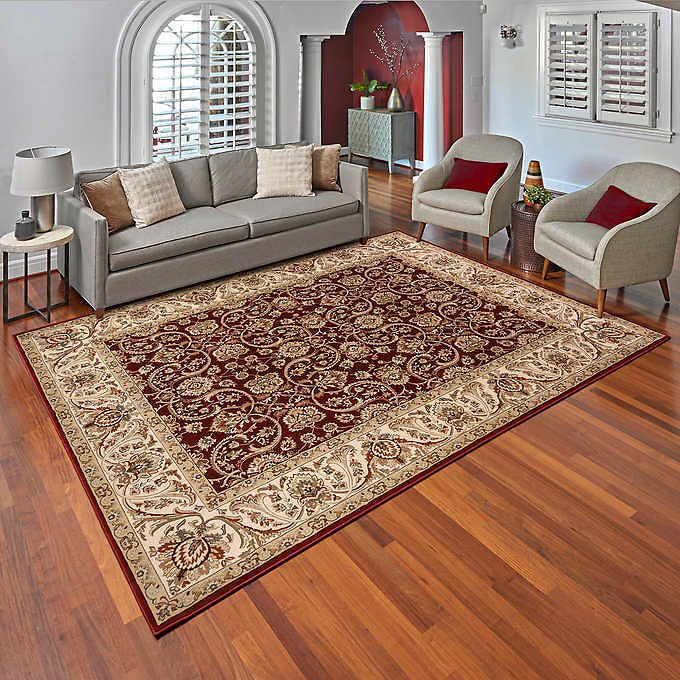 Up to $100 Off Select Area Rugs at Costco