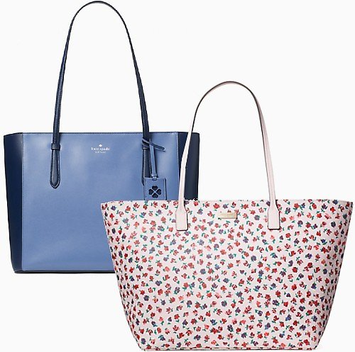 Today Only! $75 Handbags (Mult. Options)