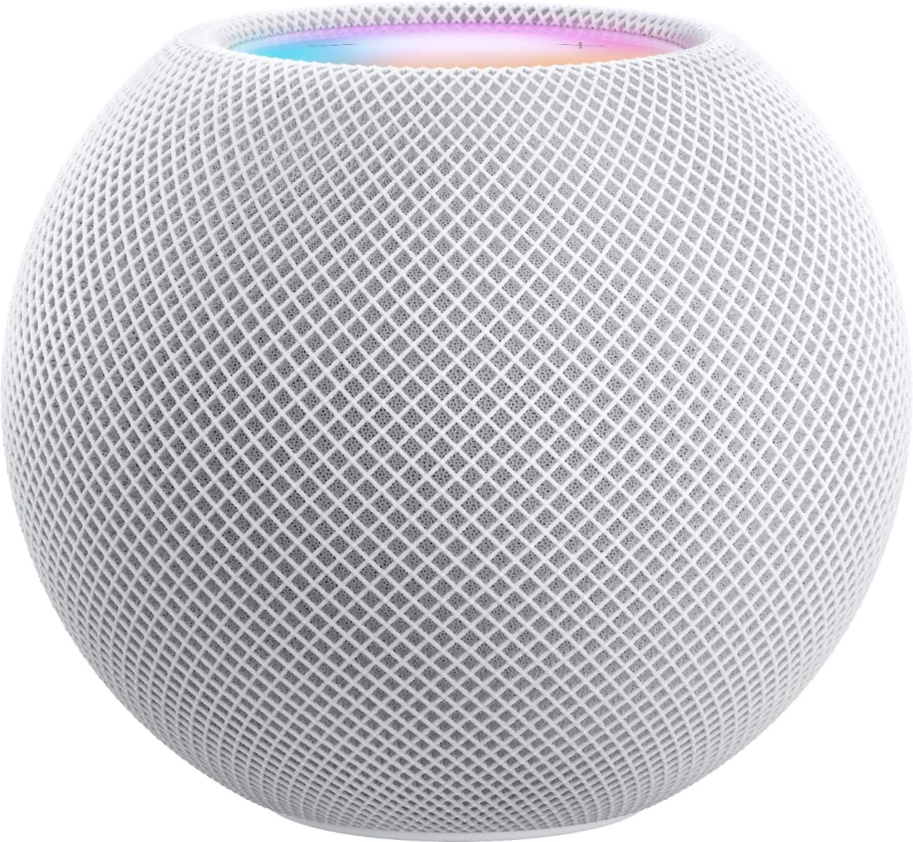 Coming Soon! Apple HomePod Mini (White, Black)