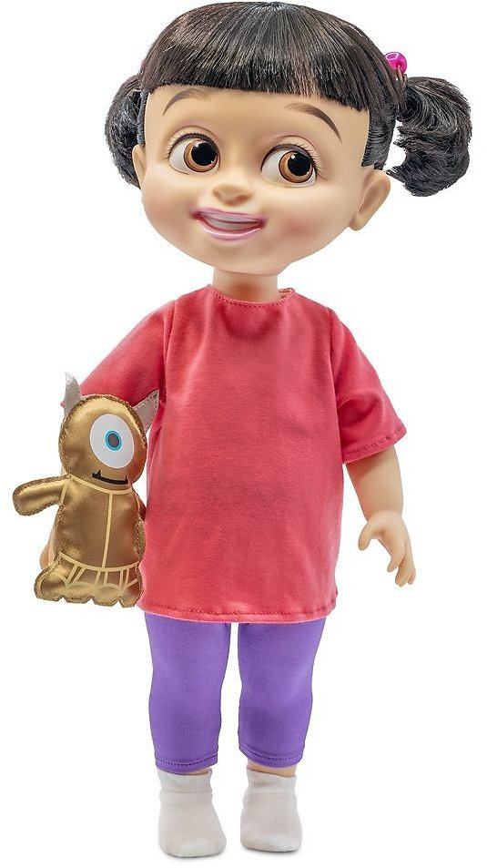 Boo Doll Disney Animators' Collection – Monsters, Inc. – 15'' | ShopDisney