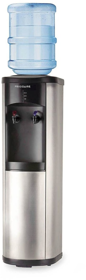 Frigidaire Top-Load Stainless Steel Water Cooler