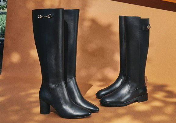 Up to 70% Off The Season For Boots