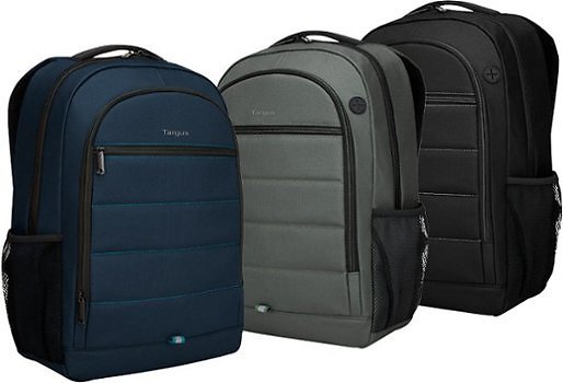 Targus Octave Backpack (2 Colors)