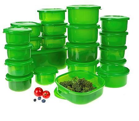 New! Debbie Meyer GreenBoxes™ Home Collection 42-piece Set