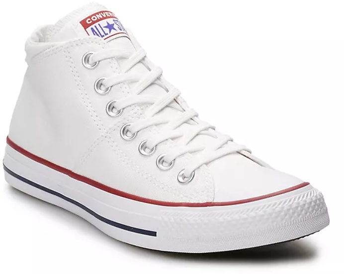 Women's Converse Chuck Taylor All Star Madison Mid Sneakers
