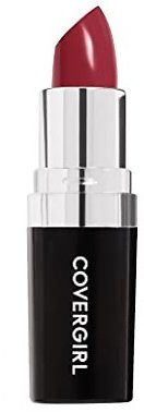 COVERGIRL Continuous Color Lipstick (Classic Red)