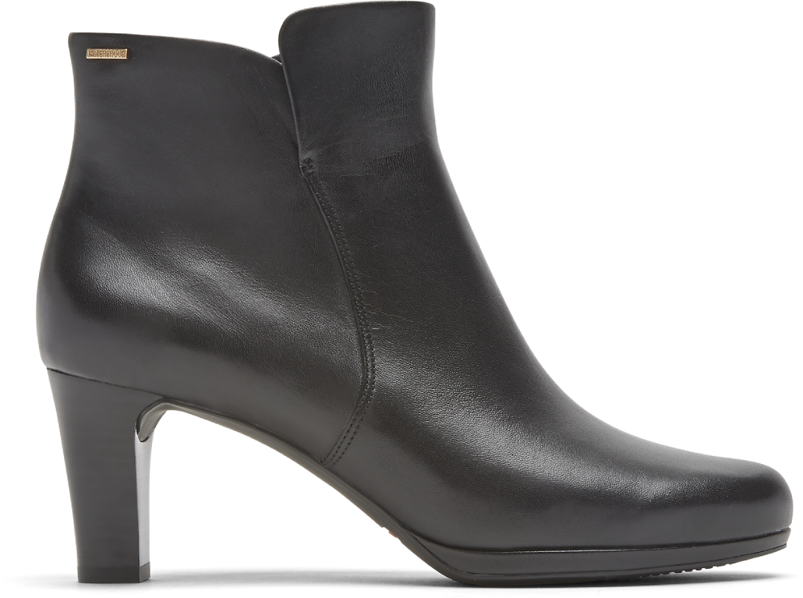 2 for $59 Women's Total Motion Leah Plain Bootie