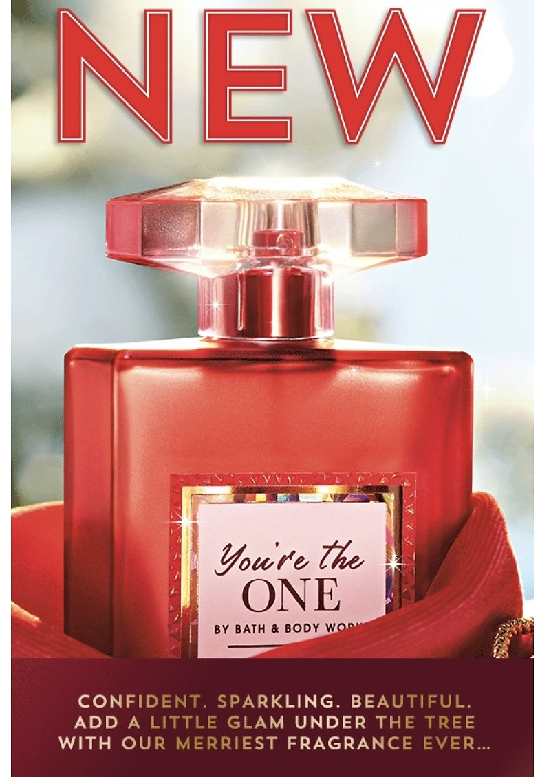 You're The One - Fragrances You'll Love
