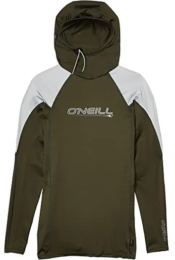 O'Neill Skins O'Zone Long Sleeve w/ Hood