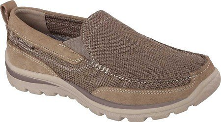 Skechers Relaxed Fit Superior Milford (Men's)-$38.47 Shipped