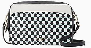 Lauryn New Benay Spot Lauryn New Benay Spot Camera Bag (7 Colors)