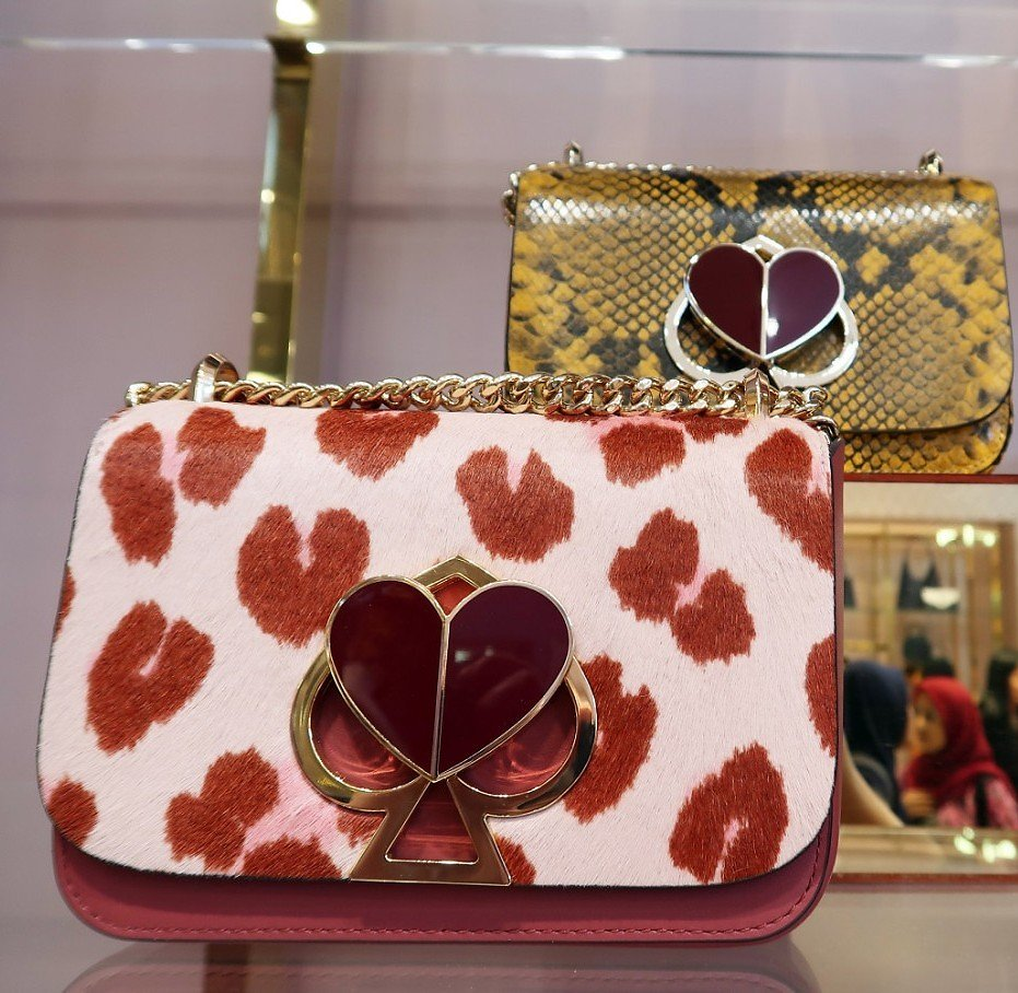 Up to 75% Off Kate Spade Clearance + Ships Free