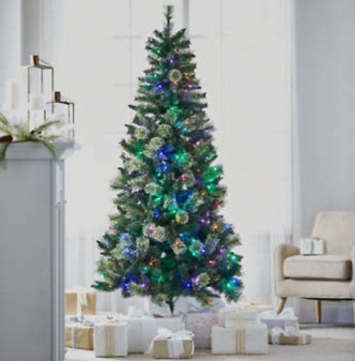 Up To 70% Off Christmas Décor, Trees, & More!