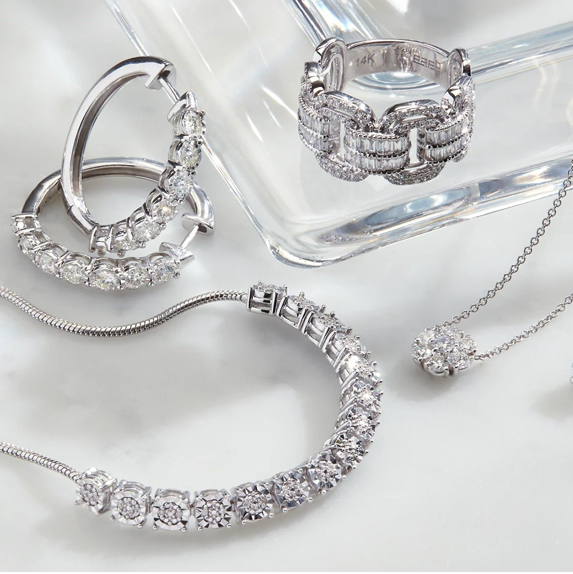 Up to 70% Off Saks Jewelry Event