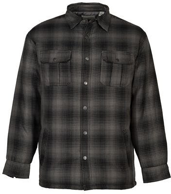 Bob Timberlake Insulated Plaid Long-Sleeve Shirt for Men | Bass Pro Shops