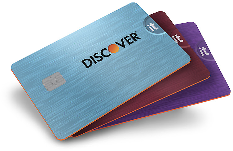 Discover Card Cashback: 20% OFF Select Gift Cards