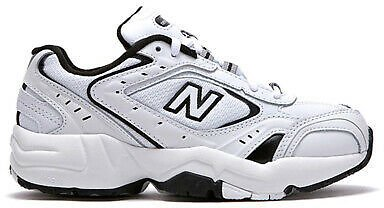 New Balance 452 White Black Women Casual Shoes Sneakers WX452SB