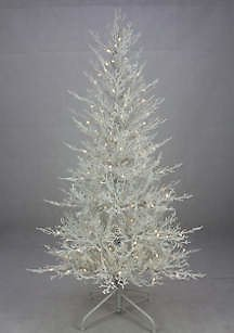 Modern. Southern. Home.™ 5 Foot White Christmas Tree