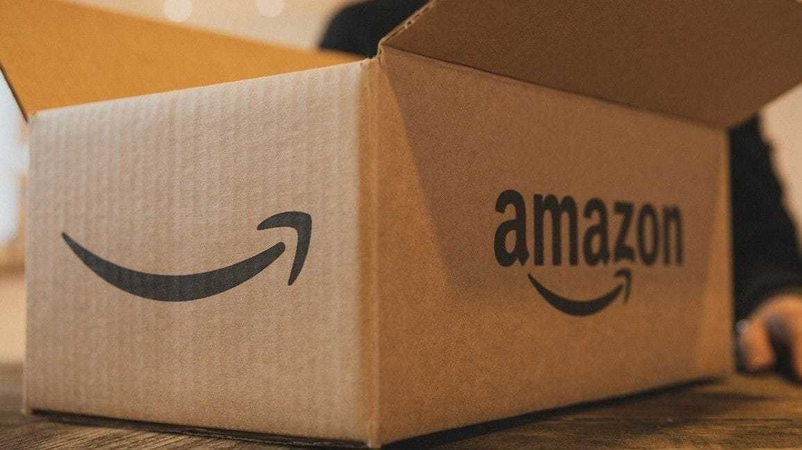 Amazon Continues 'Black Friday-worthy Deals' with Holiday Dash Sales Event After Record Prime Day