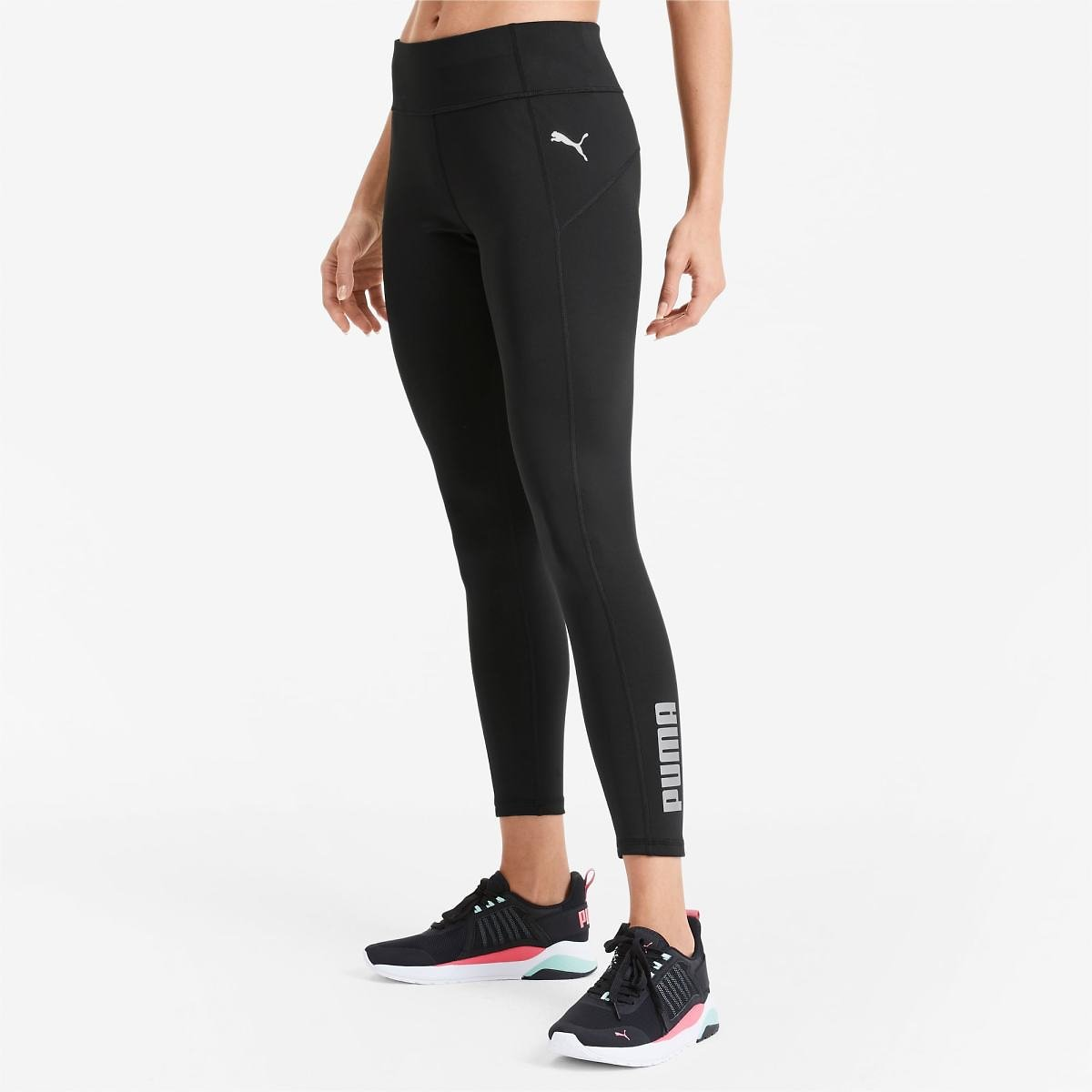 RTG Women's 7/8 Logo Leggings (3 Colors)