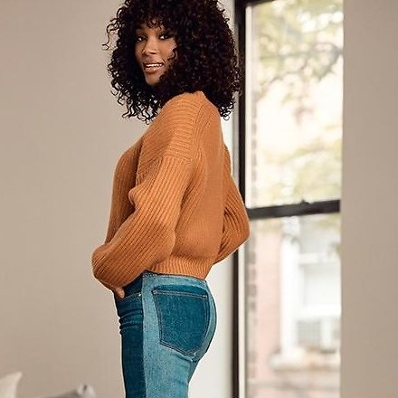 Up to 70% Off Sweaters & Jeans