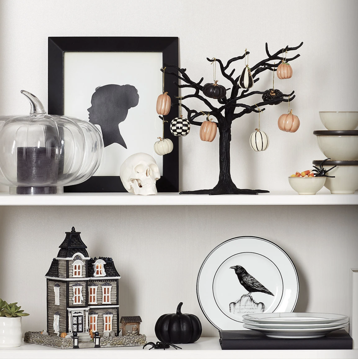 Up to 80% Off The Halloween Shop + Extra 30% Off